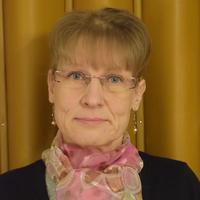 Anna Kyyrö